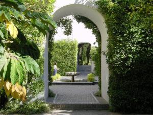 Alcazar palass Sevilla