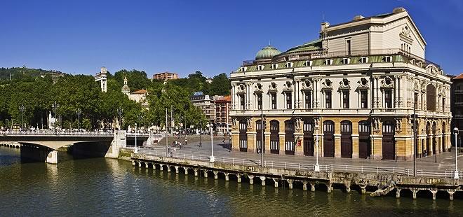 Bilbao byggverk