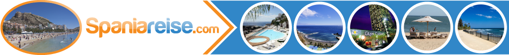 Spaniareise.com – Din guide til ferie i Spania