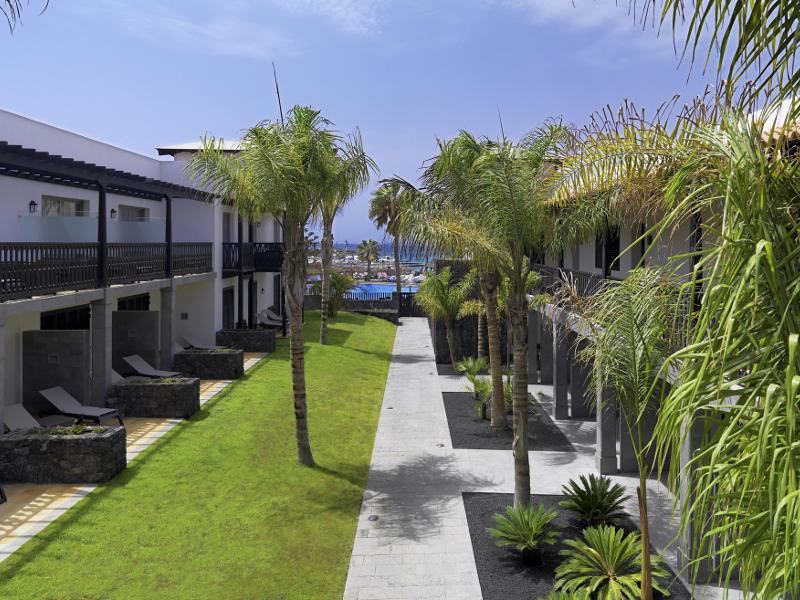 Barcelo Castillo Beach Resort i Antigua på Fuerteventura. (Rettighetene tilhører fotografen, Barcelo.com)
