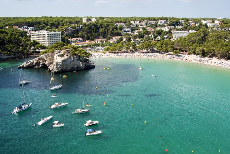 Menorca er et paradis!