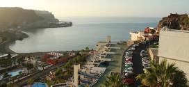 Ferie i Playa del Cura – Et behagelig feriested på Gran Canaria