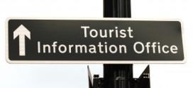 Turistkontor i Madrid
