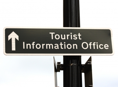 Turistkontor