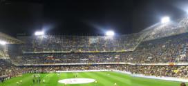fotballstadioner i spania