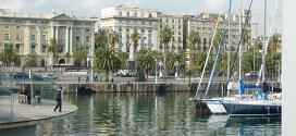Barcelona havn