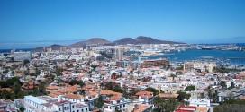 Oversikt over Las Palmas. Foto: Matti Mattilla, Creative Common