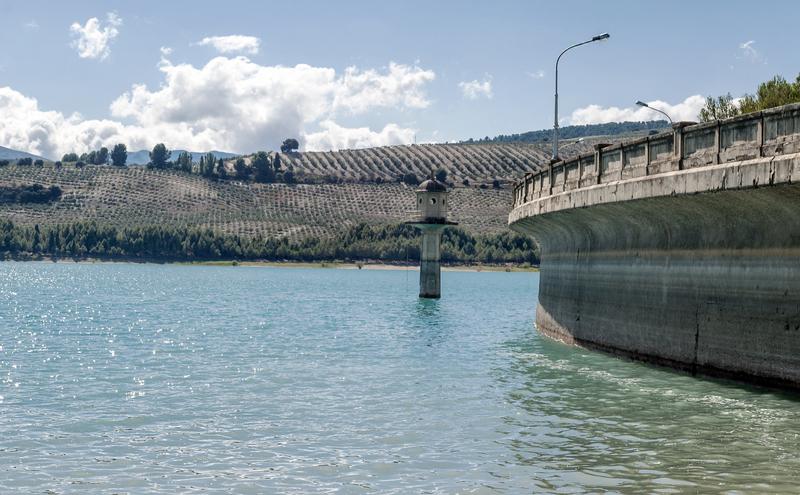 Bermejales innsjø