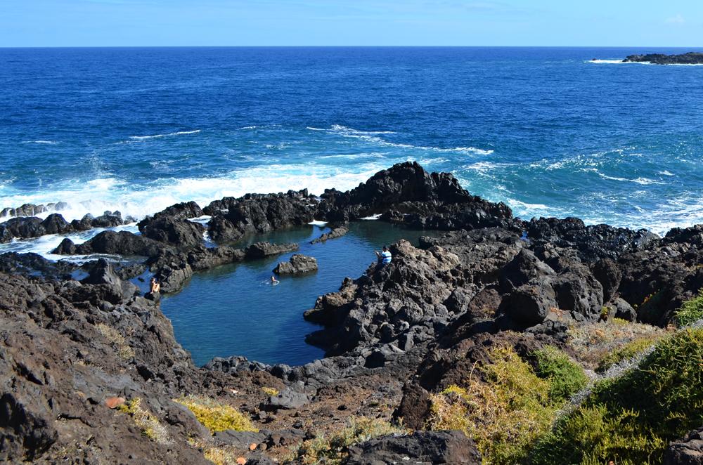 Klipper Tenerife